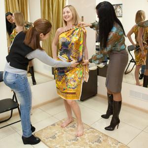 Ателье по пошиву одежды Анны