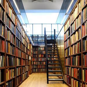 Библиотеки Анны