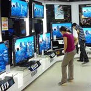 Магазины электроники Анны