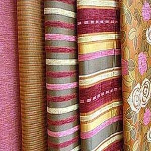 Магазины ткани Анны
