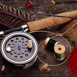 Охотничьи и рыболовные магазины Анны