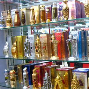 Парфюмерные магазины Анны