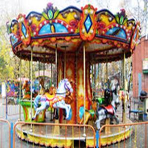 Парки культуры и отдыха Анны