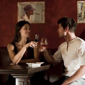 Рестораны, кафе, бары Анны