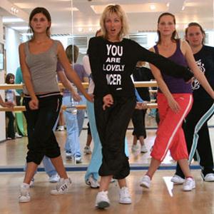 Школы танцев Анны