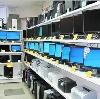 Компьютерные магазины в Анне