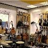 Музыкальные магазины в Анне