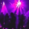 Ночные клубы в Анне