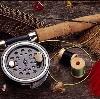 Охотничьи и рыболовные магазины в Анне