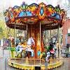 Парки культуры и отдыха в Анне