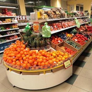 Супермаркеты Анны