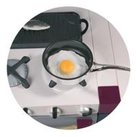 Бильярдный клуб Гранд - иконка «кухня» в Анне