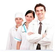 Ветеринарная клиника Ветдоктор - иконка «врачи» в Анне